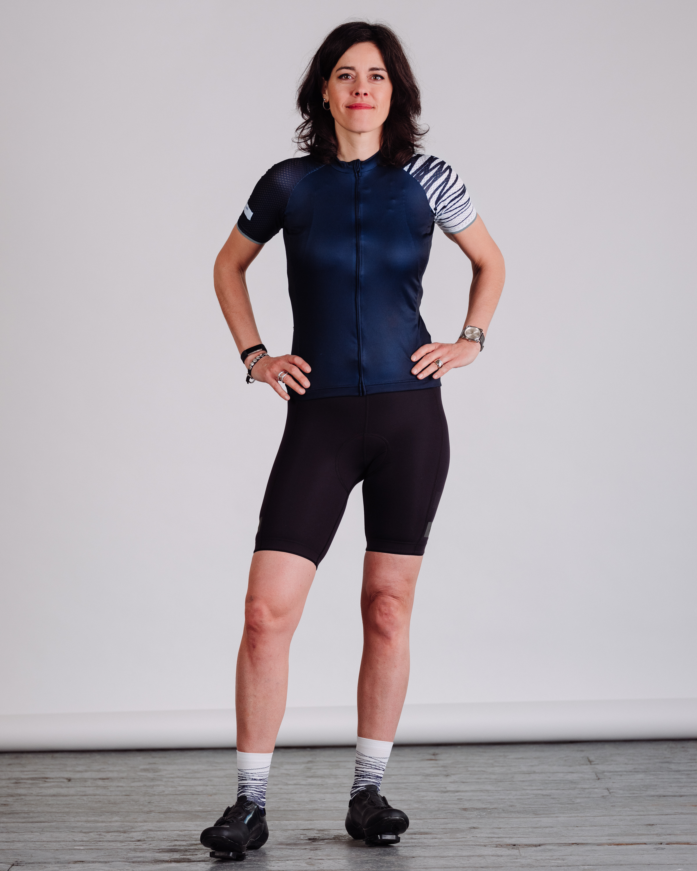 Plum Savill - Rides: Road, MTBSpeciality topics: Ethical stuff, fashion, photographyInterests: Cycling, cooking, dogs@plumsavill