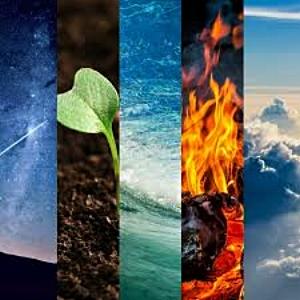 Ayurveda Elements - Doshas