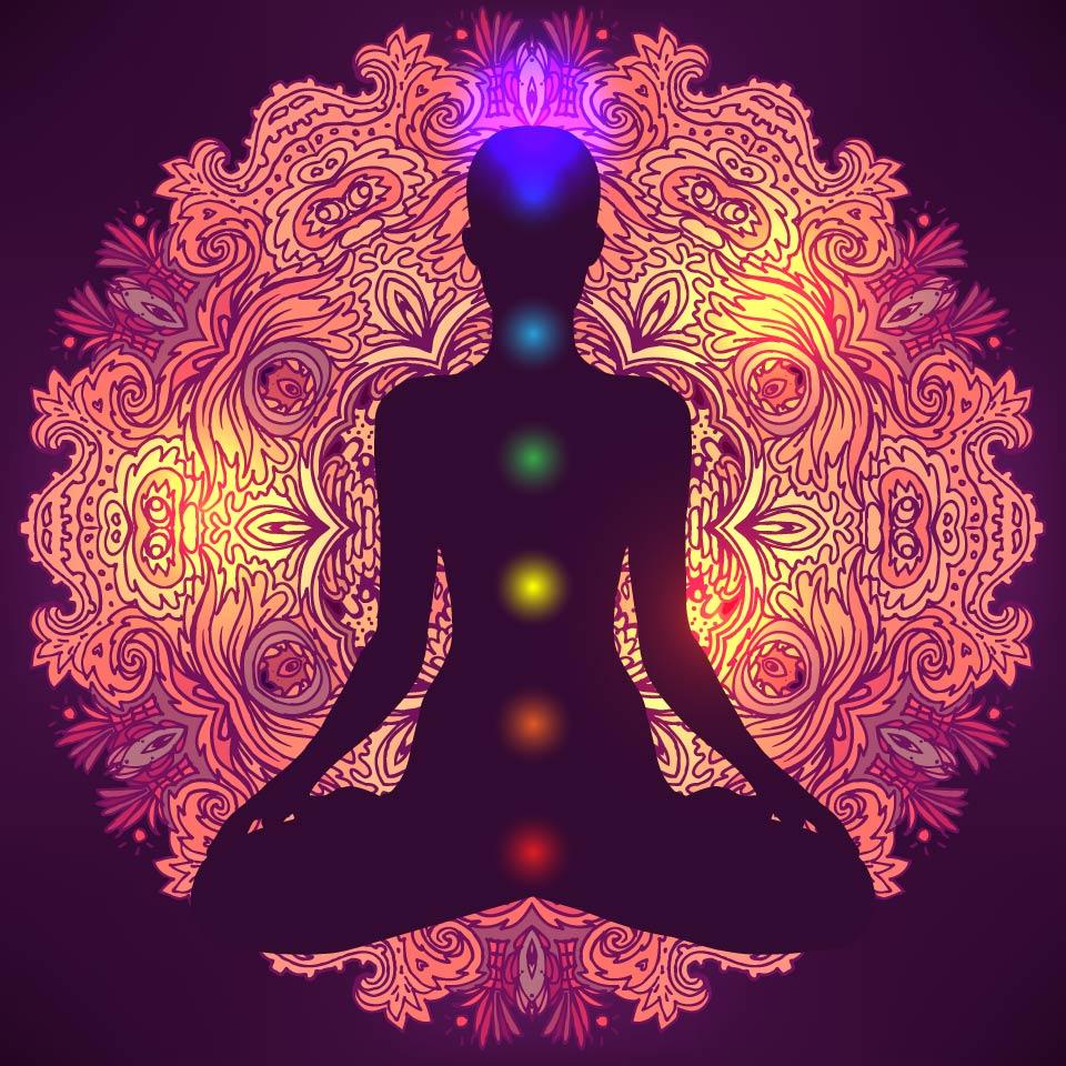 Healing Energy Yoga