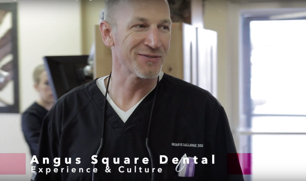 Invisalign Tri Cities — Angus Square Dental