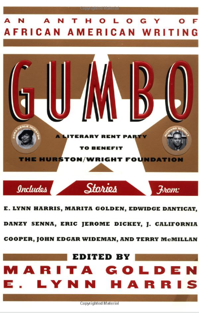 Gumbo: An Anthology of African American Writing