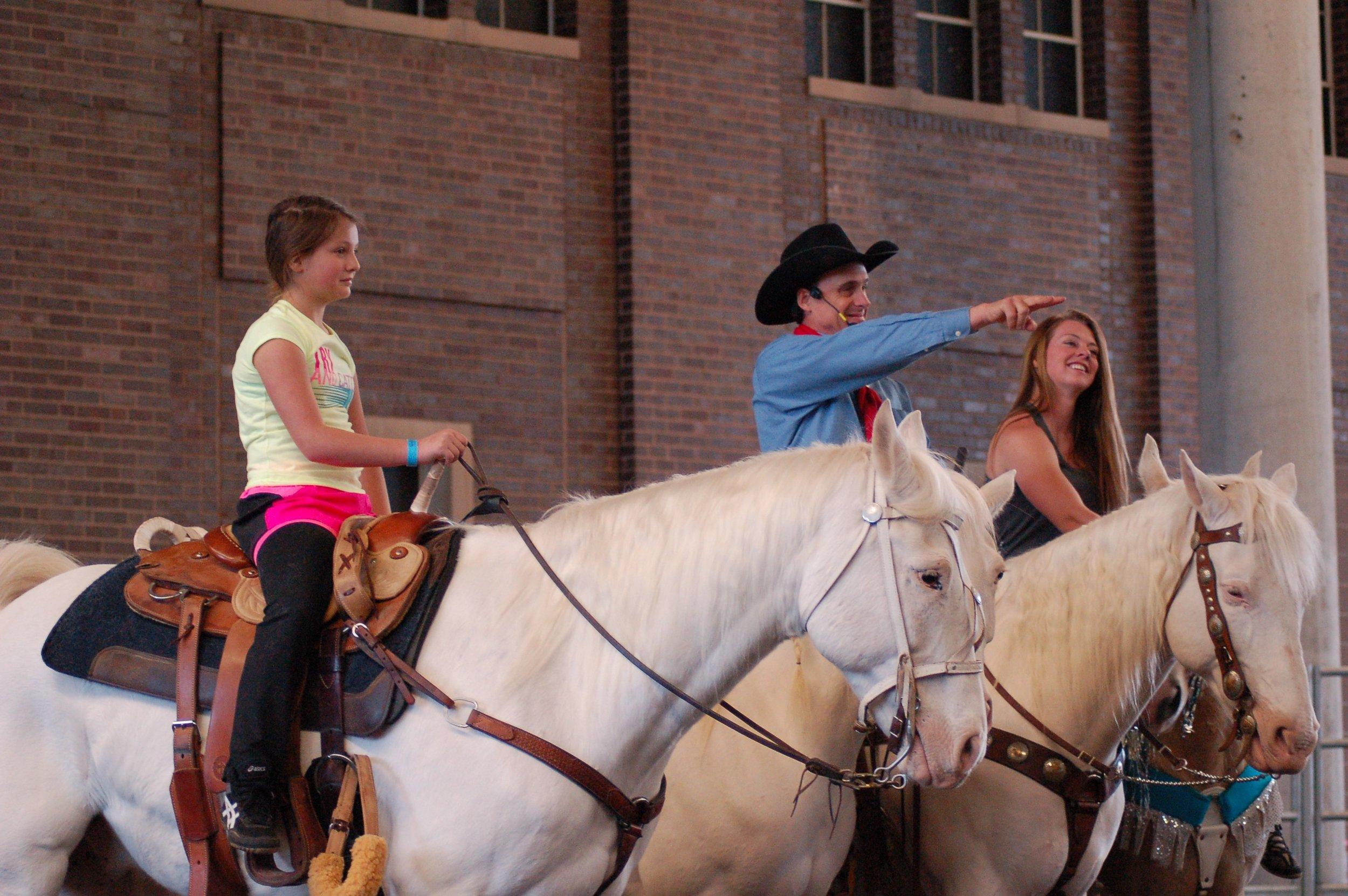Iowa Horse Fair