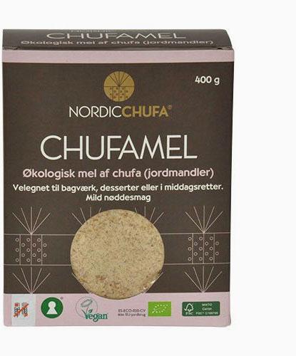Køb chufamel i vores webshop her:
