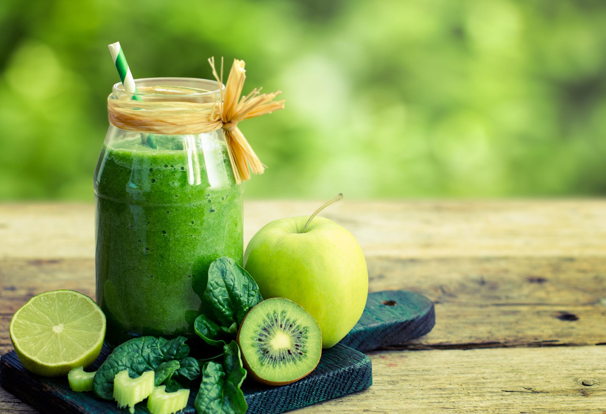 juicekur-med-grøn-juice