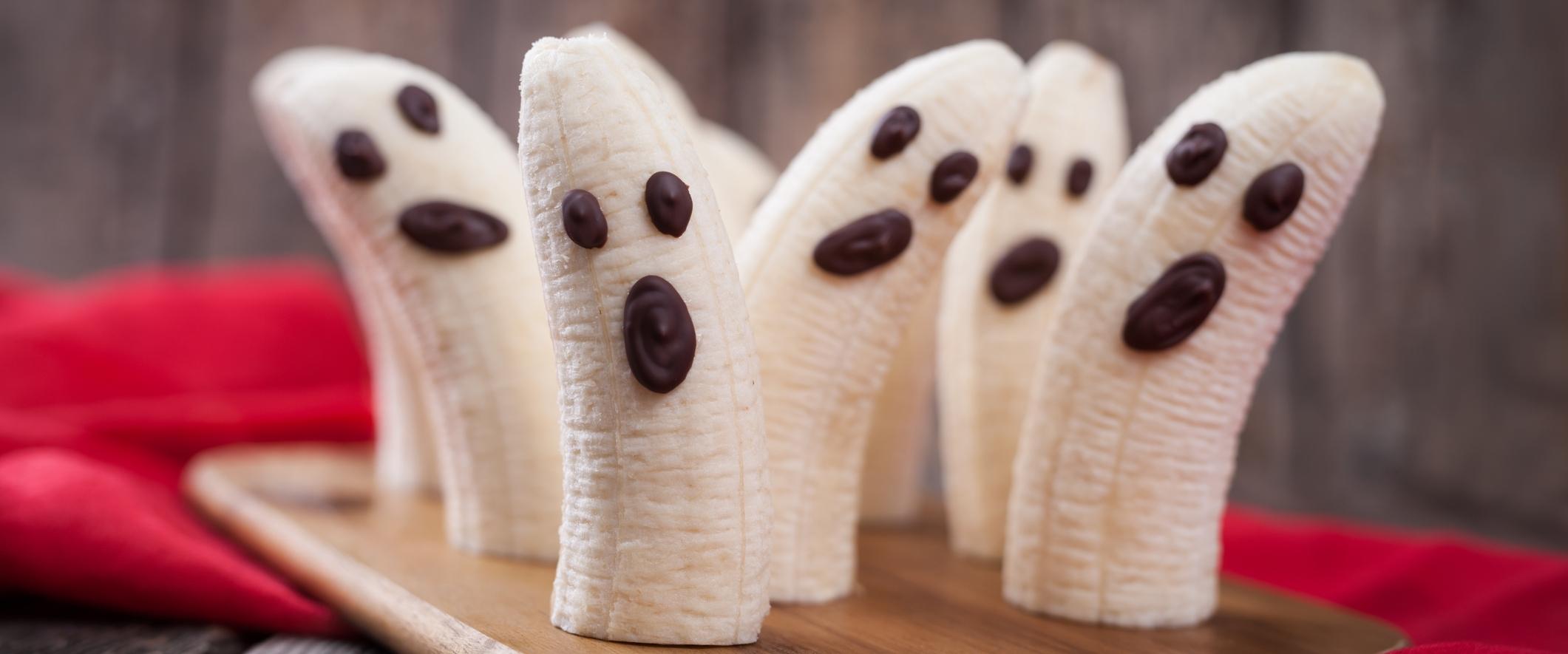Sukkerfri halloween