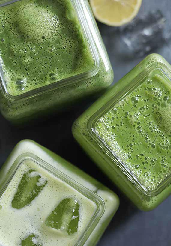 aften-juice-i-grøn
