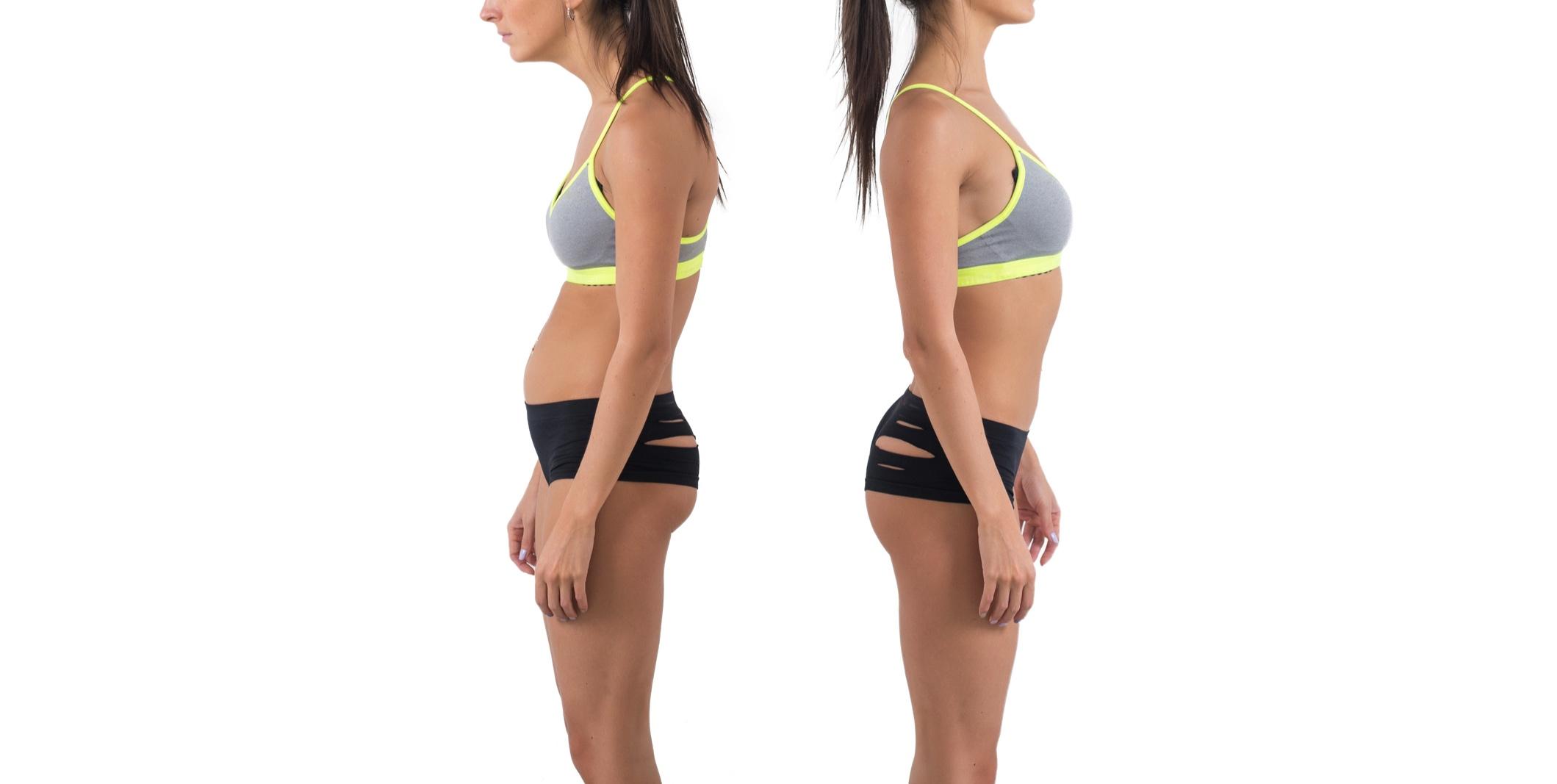Hvordan påvirker din kropsholdning psyken?