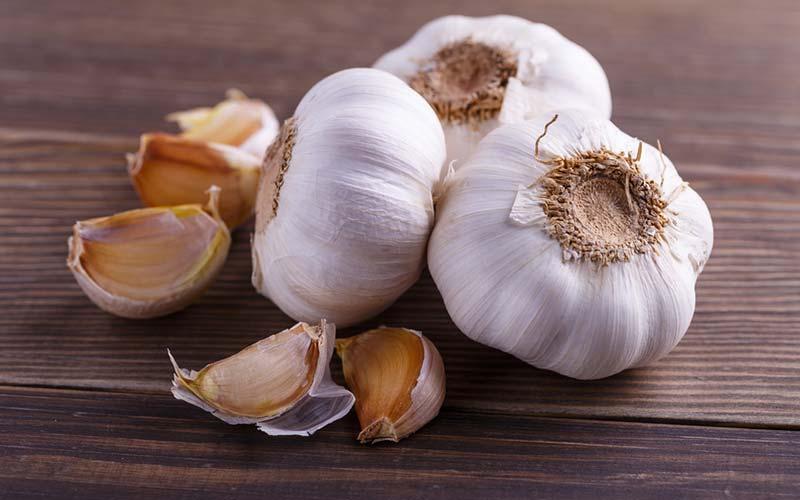 Hvidløg - Er en ældgammel blodfortynder. Hvidløg virker stærk antibakterielt, rengør og desinficerer tarmen og fremmer fordøjelsen. Hvidlæg sænker blodfedtet, og forhindre at blodet klumper. Dermed en god forbyggelse mod blodpropper og åreknuder. Hvidløg bekæmper sukkersyge, da det afbalancerer kroppens blodsukkerspejl. Samtidig kaldes hvidløg for naturens penicillin.