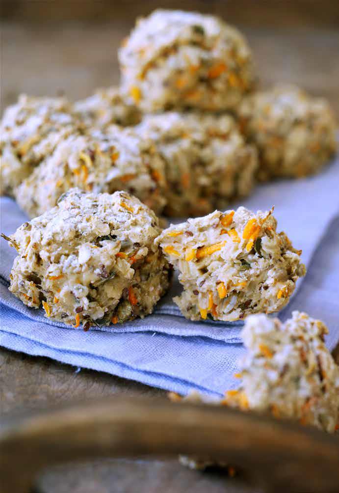 glutenfri-gulerodsboller