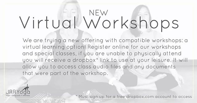 We have a number of neat workshops coming up through the year, and have a new offering to help you attend the things you are interested in!  Virtual Workshops!  Want to join us for Yoga + Folk Astrology? The workshop is on Tuesday March 26 if you want to join us.  The virtual option is available too!  To register for Astrology + Yoga, follow the link in bio!  #yoga #asana #workshops #meditation #pranayama