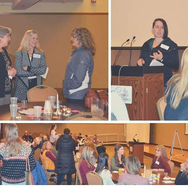 So, Tuesday night I had the great opportunity to speak at the Rural Women's Conference about breathing. The conference was put on the The United Way (@unitedwaymcleodcounty) and was in support of mental health and communication for female farmers and their partners.  The keynote speaker was Mental Health Professional, Ted Matthews. He had a lot of great things to say in support of rural folks that have a tough time communicating their feelings and stresses.  I spoke about breath and the important role it plays in stress levels among other things.  A huge thanks to Hannah Tjoflat for her efforts in making this conference a reality!  #yoga #asana #pranayama #meditation #selfcare #mentalhealth #yogaformentalhealth