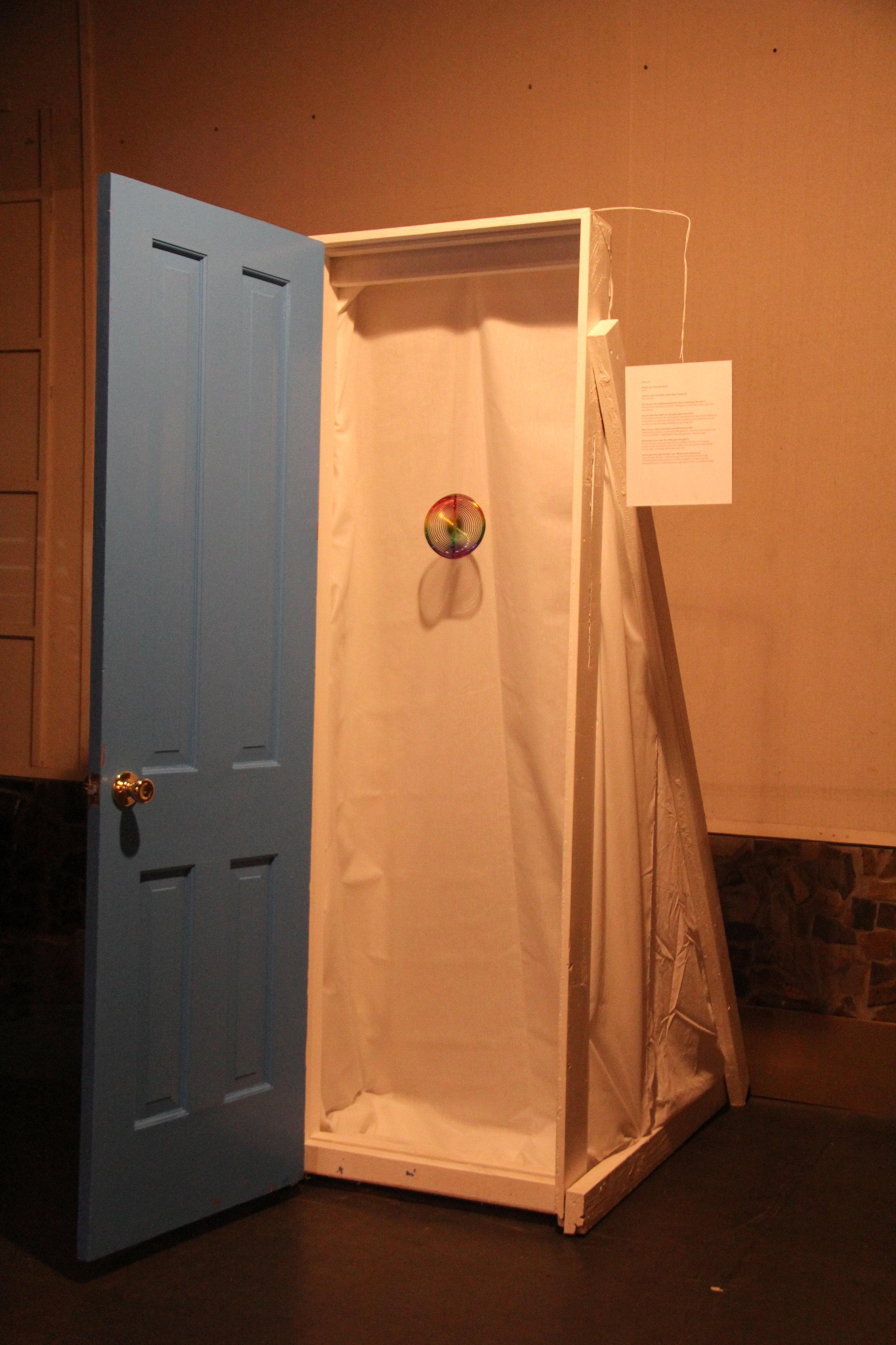 Jason's Doorway