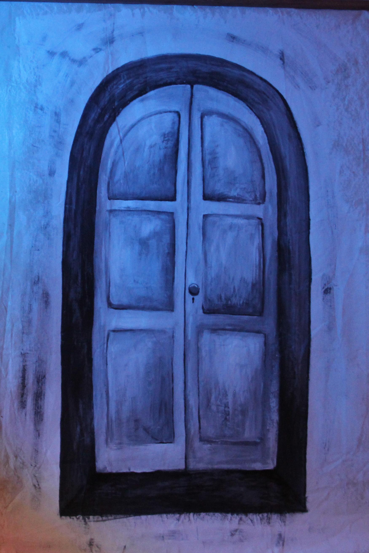 Skye's Doorway