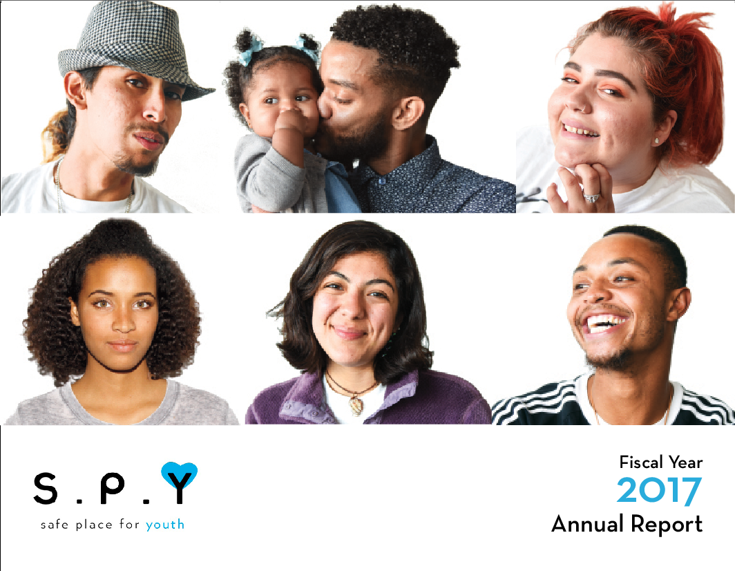 SPY 2017 Annual Report