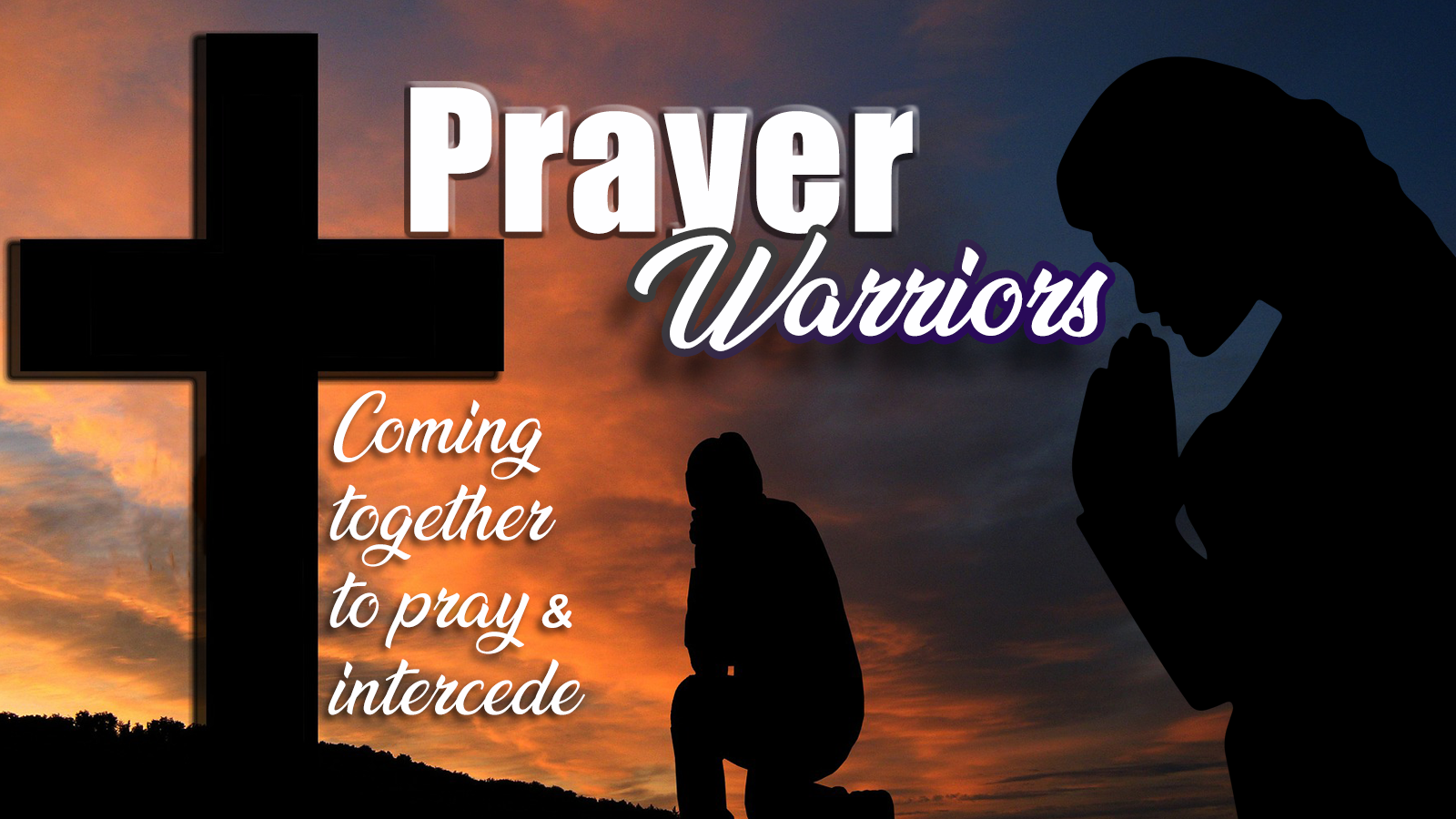 Coming together to pray and intercede 1st Thursday Monthly 6:30pm @ 333 Lineage Ln, Walterboro Contact: Denise 843-908-4499 (In addition to monthly prayer meeting this group goes out into the community weekly.)