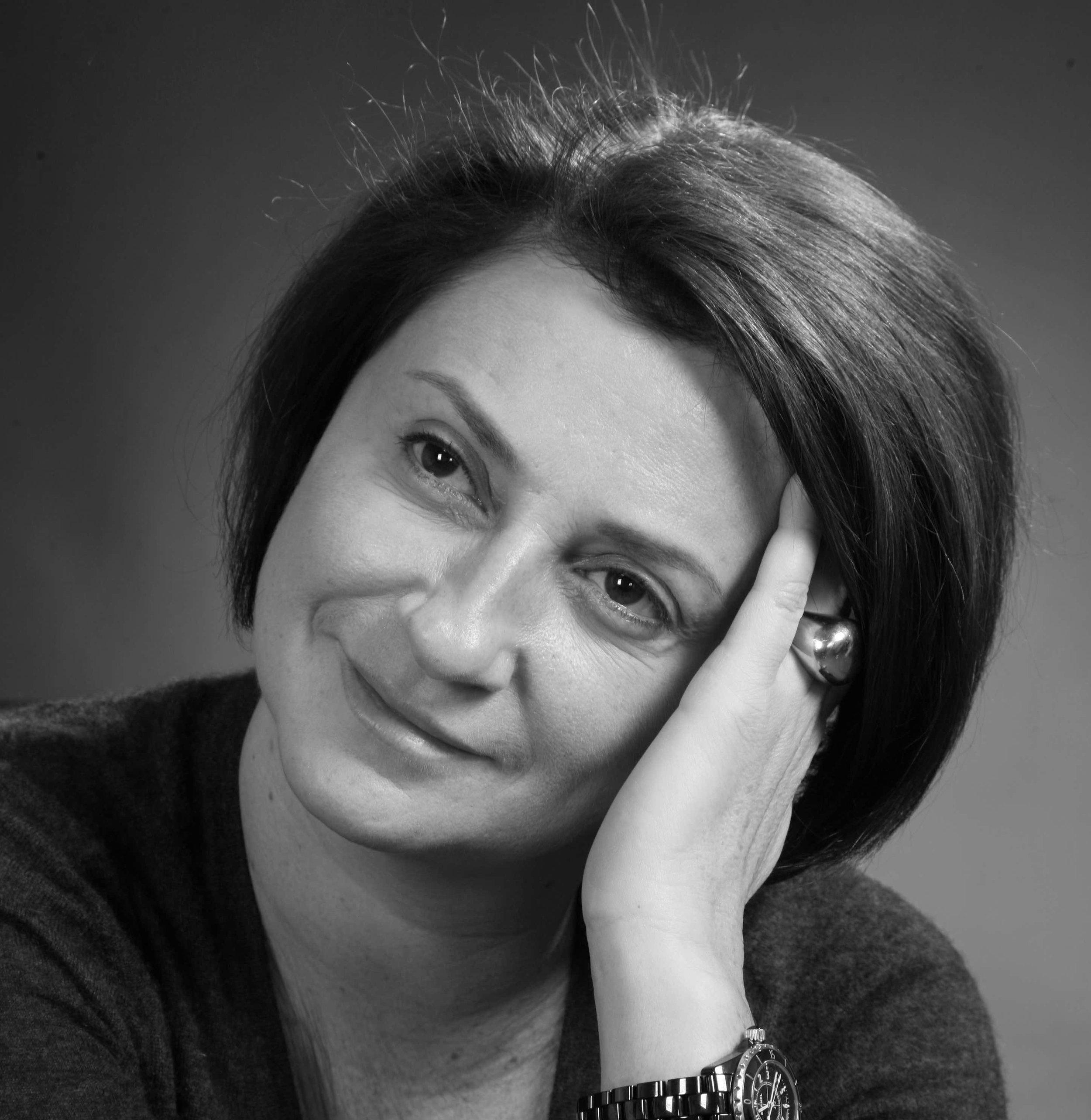 SANDRINE ZERBIB / Advisor