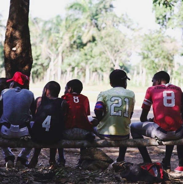 Striking Out Poverty - FH  | Arizona   Aiding children and adults in the Dominican Republic.