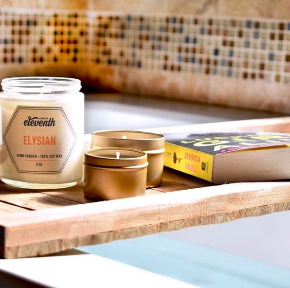 Eleventh Candle Co.  | Ohio   Aiding human-trafficking victims in the U.S. and in Ethiopia.