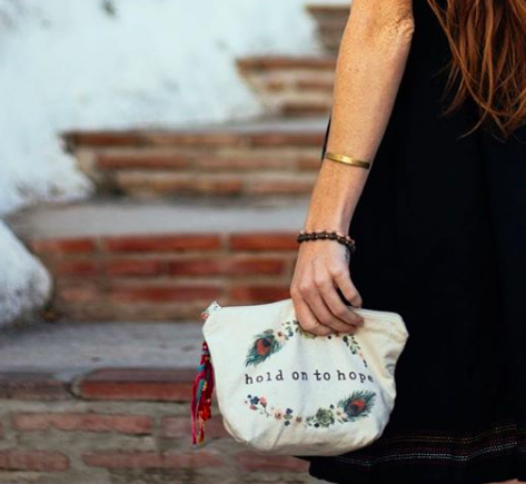 The Tote Project  | California   Aiding victims of sex-trafficking in India and supporting recovery efforts.