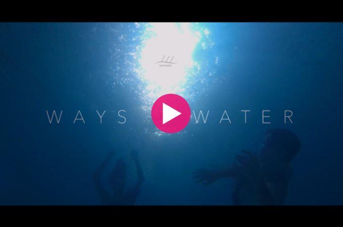 Ways to Water  for Wayward Studios, Film. Toronto