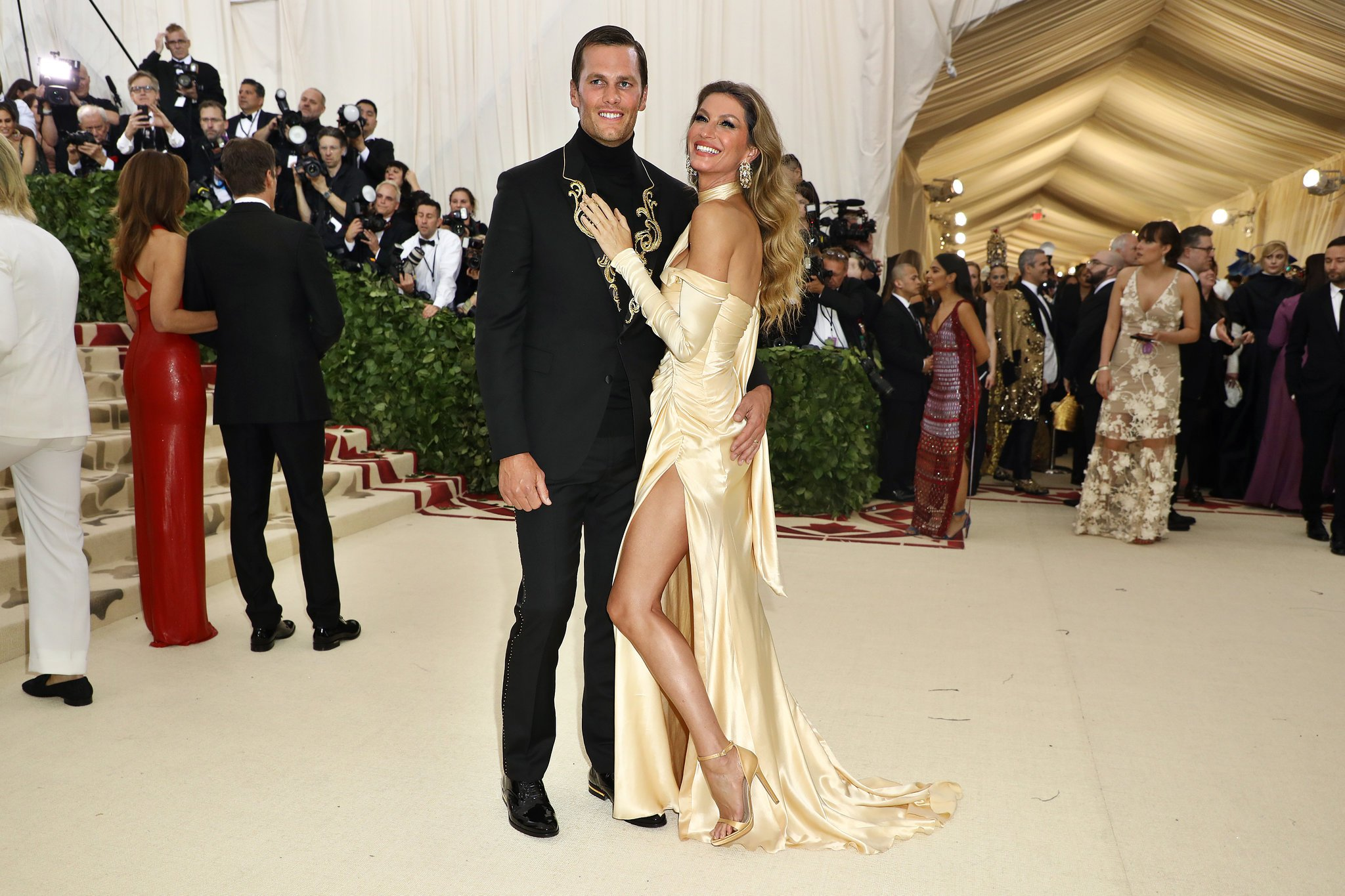 Gisele | Image via The New York Times