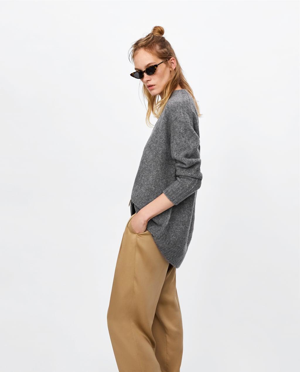 ZARA Oversized sweater $59.95