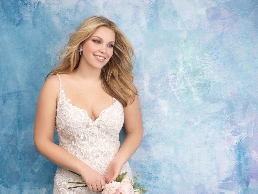 Allure Wedding Dresses Brides By Young