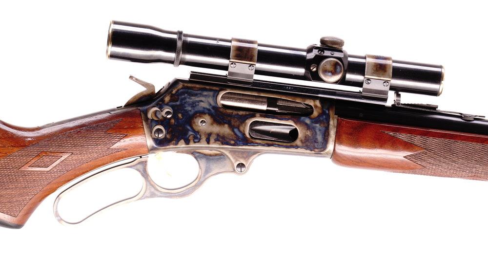 Weaver scopes made in japan