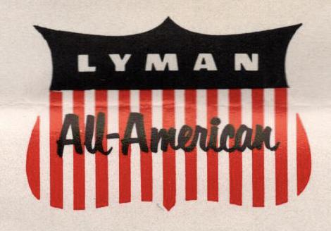 - Lyman All-American Directions