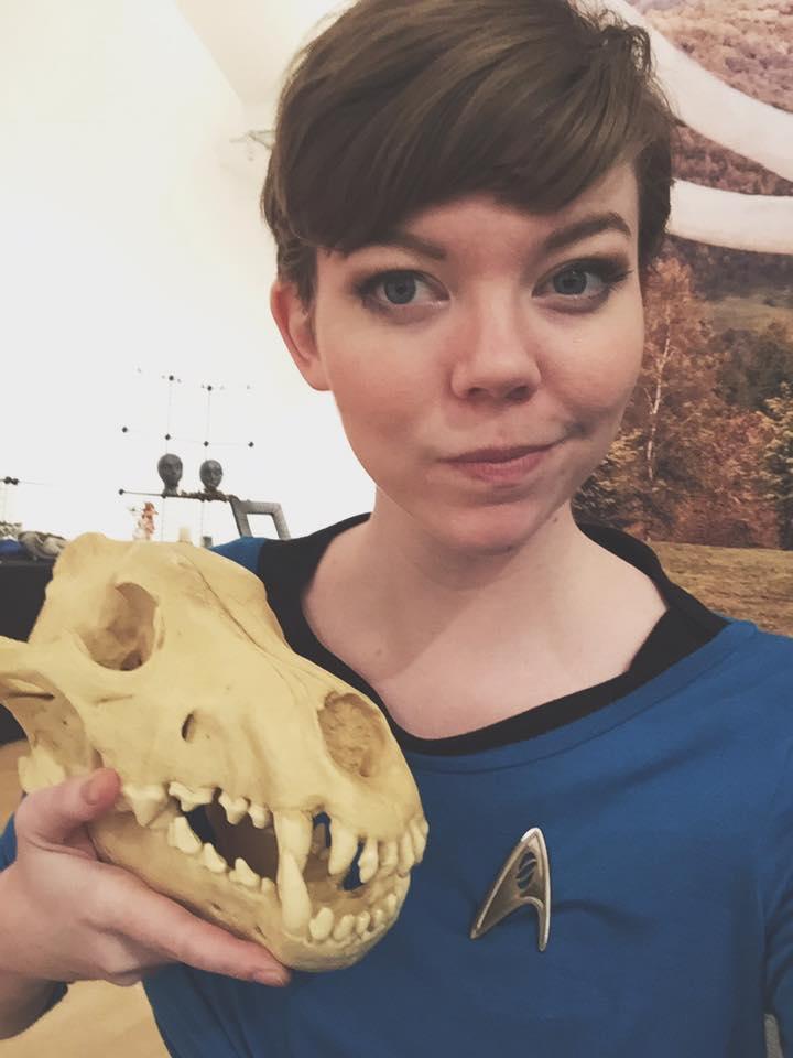 Brittney - Star Fleet Science officer.jpg