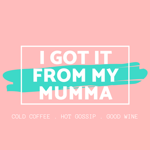 I Got It From My Mumma Podcast - NHM and The Little Unicorn Childhood Centres, Explore, Play, Discover, Grow with New Fm are proud to present 'I GOT IT FROM MY MUMMA' - every Mum's weekly dose of pop culture, taboo mum topics, tips to help you with your kids, make life easier and make you happier and healthier. We also have a stack of exclusive offers weekly from our sponsors for every Mumma that listens.