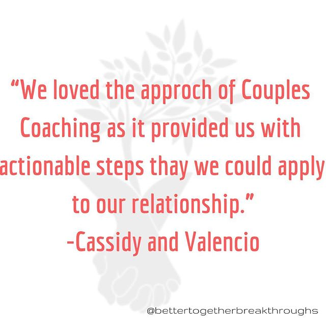 We love working with proactive couples that realize that navigating the enterance of parenthood is a little like going white water rafting but for relationship. It's sometimes bumpy and sometimes calm and you just don't know what to really expect until your in it. • This couple was proactive from the start, asking about our packages before we even made their very own Couples Vision statement, which we do for any couple, any where, for free. • With their daughter now six months old they have grown in their communication, stress reduction and being able to have clear expectations for each other's roles as parents, partners and professionals. • What was one way you are proactive as a parent that values your relationship? • Drop us a comment below.