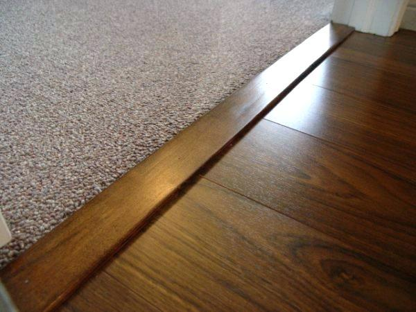 About Transition Flooring Concepts, Transition Pieces For Laminate Flooring To Carpet