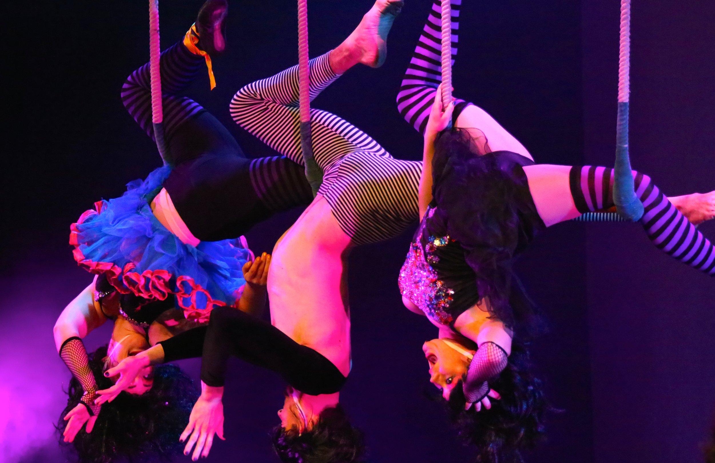 The Carnival a circus opera _ 20.JPG