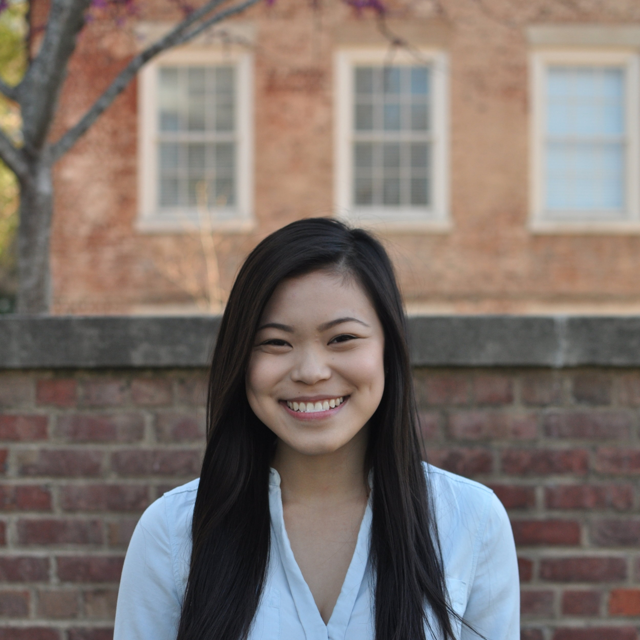 Kathy Chan, Branch Treasurer
