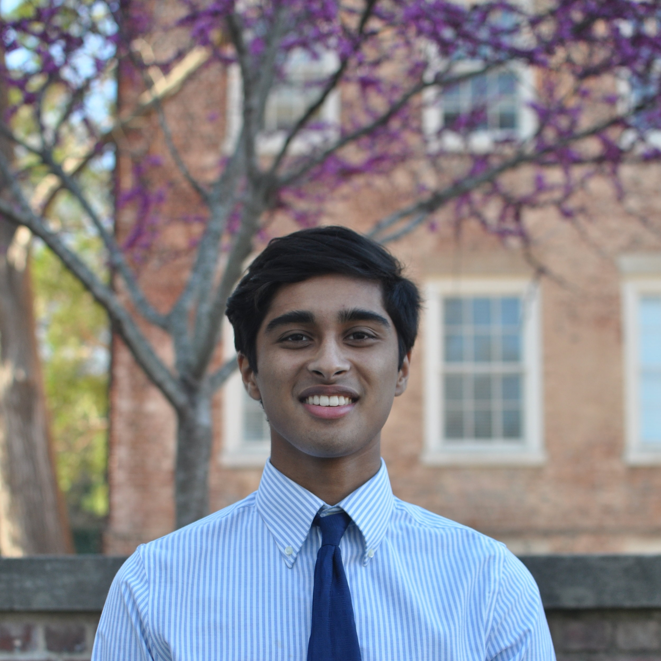 Utshab Chakraborty, Publicity Chair