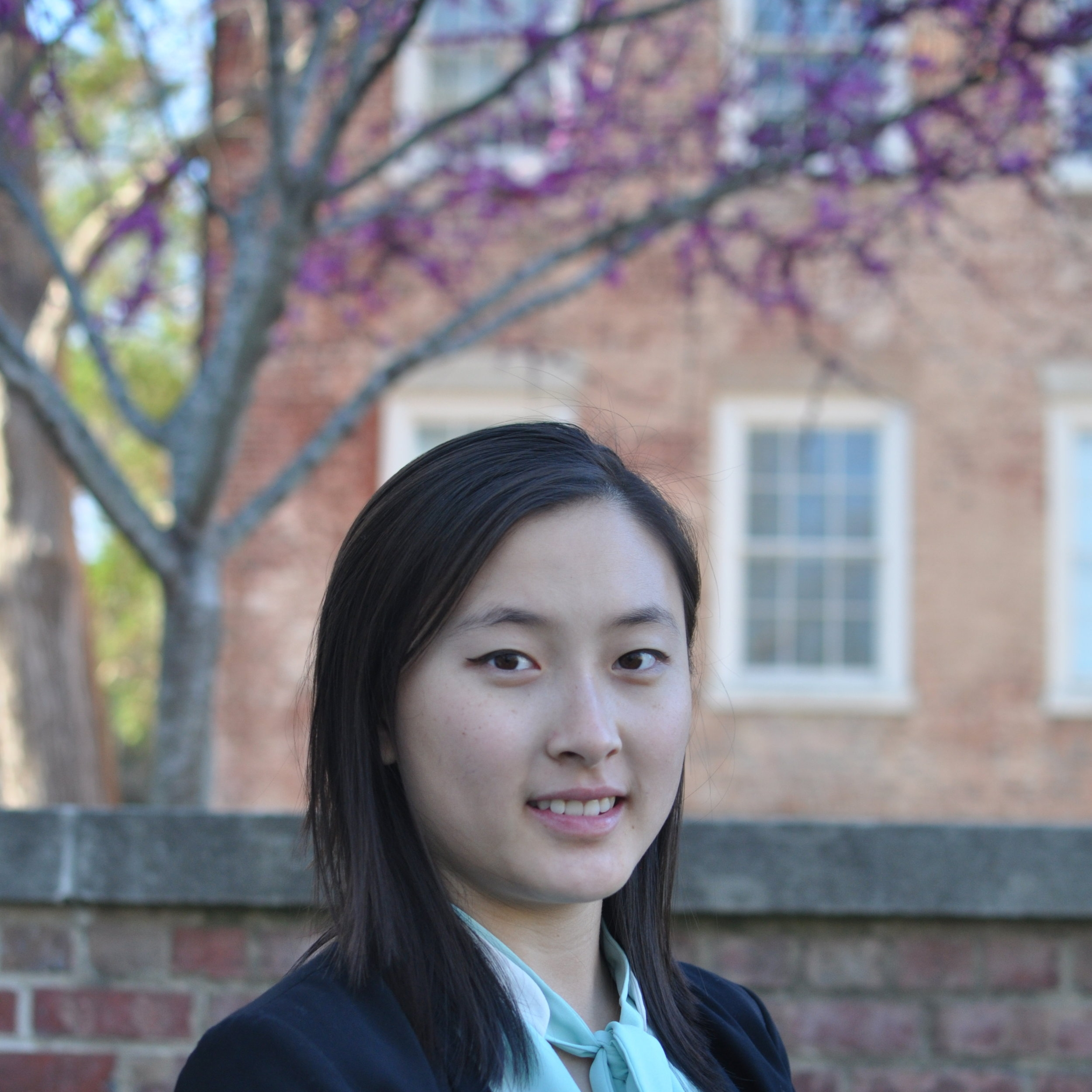 Jennifer Li, IT Chair