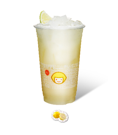 Lemon Special Cooler