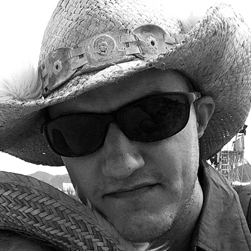Rob Jensen