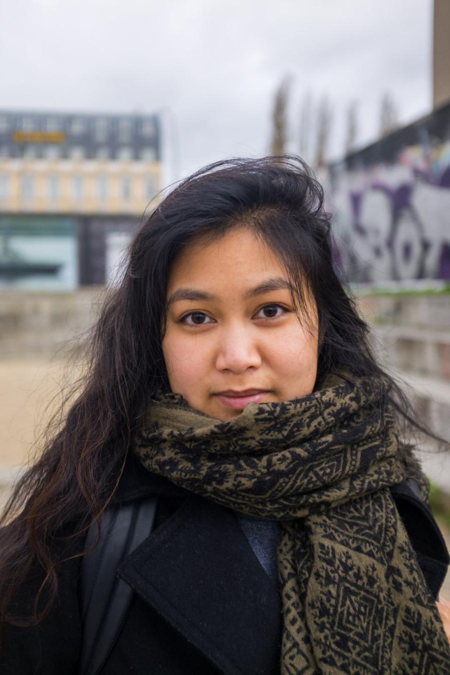Monica Krista De Vera - Organizer & Founding Advisor Progress Toronto