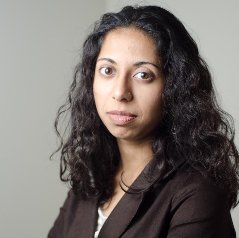 Dr. Amina Jabbar - Board Member | Progress Toronto