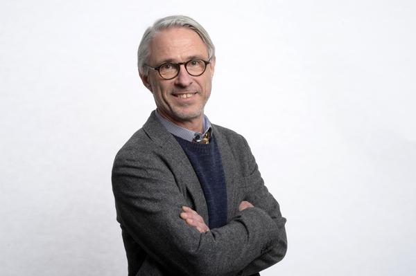 Roger Keil - Founding Advisor | Progress Toronto