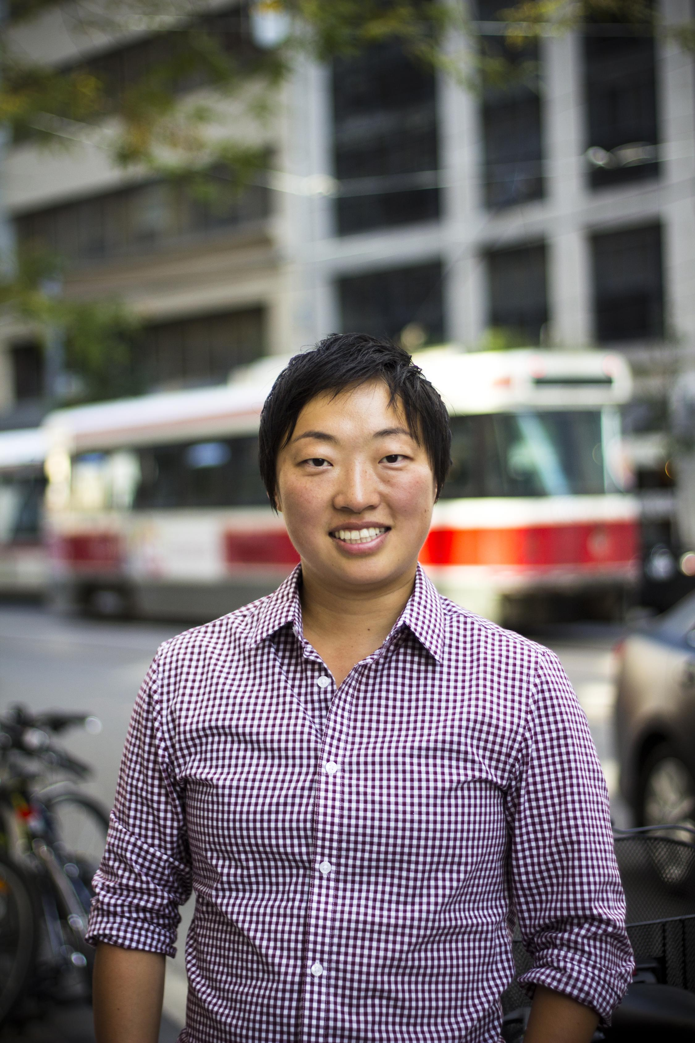 Tania Liu - Founding Advisor   Progress Toronto