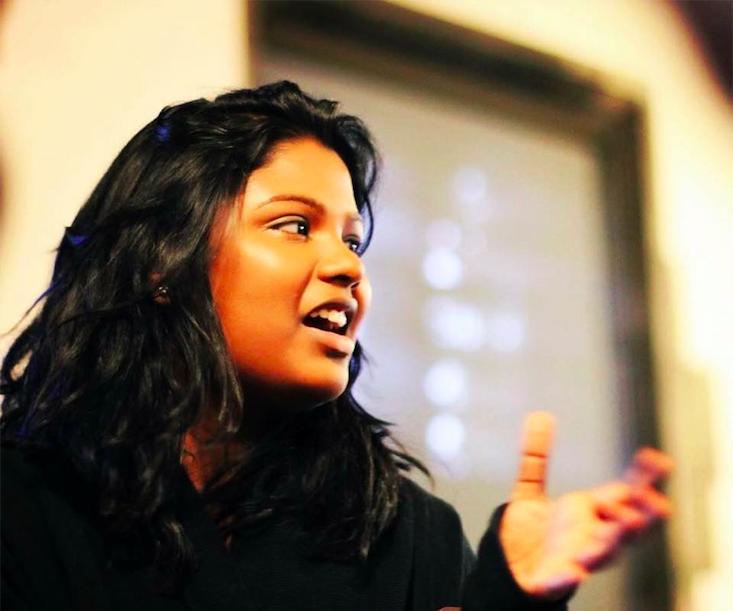 Anjum Sultana - Founding Advisor   Progress Toronto