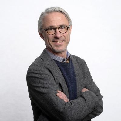 Roger Keil