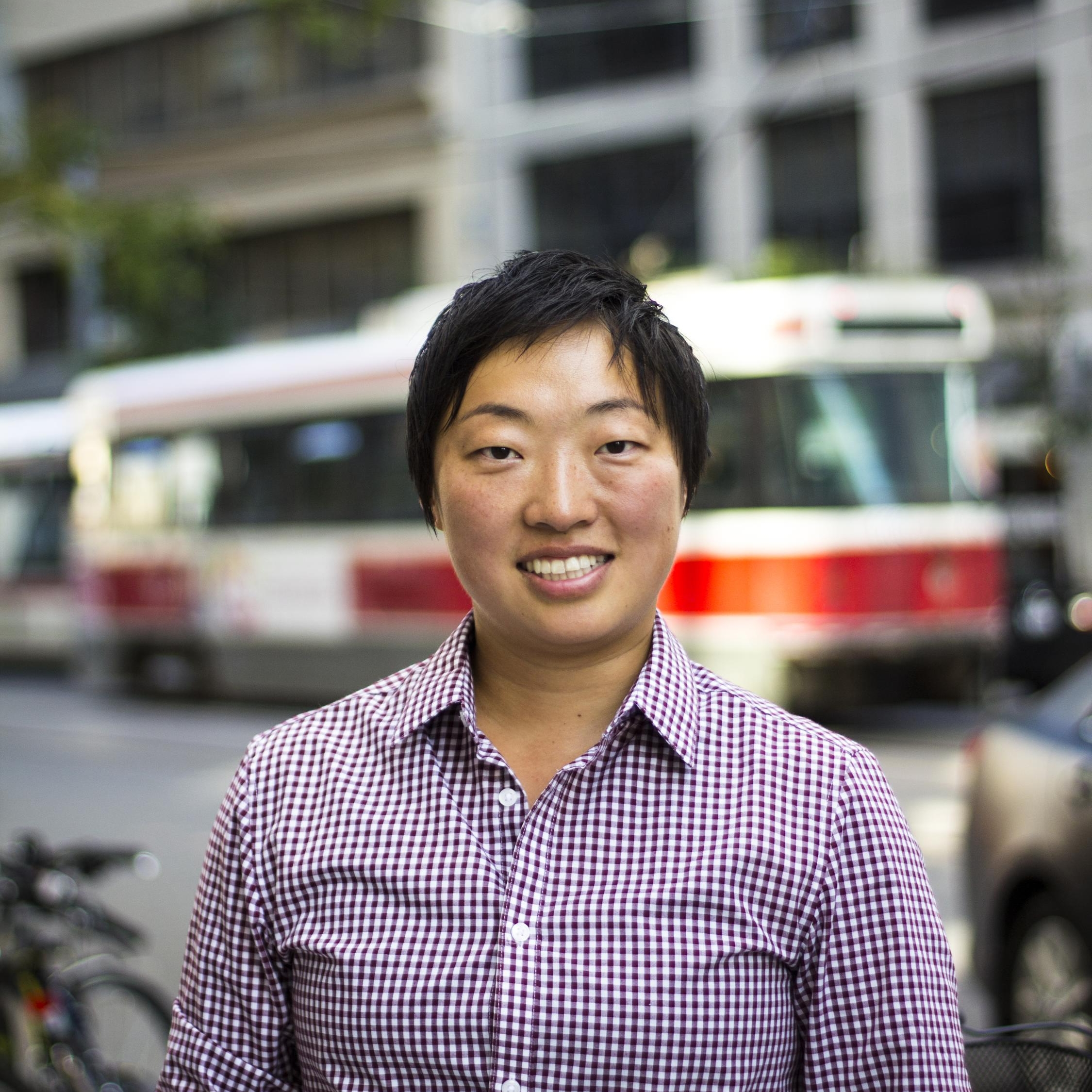 Tania Liu