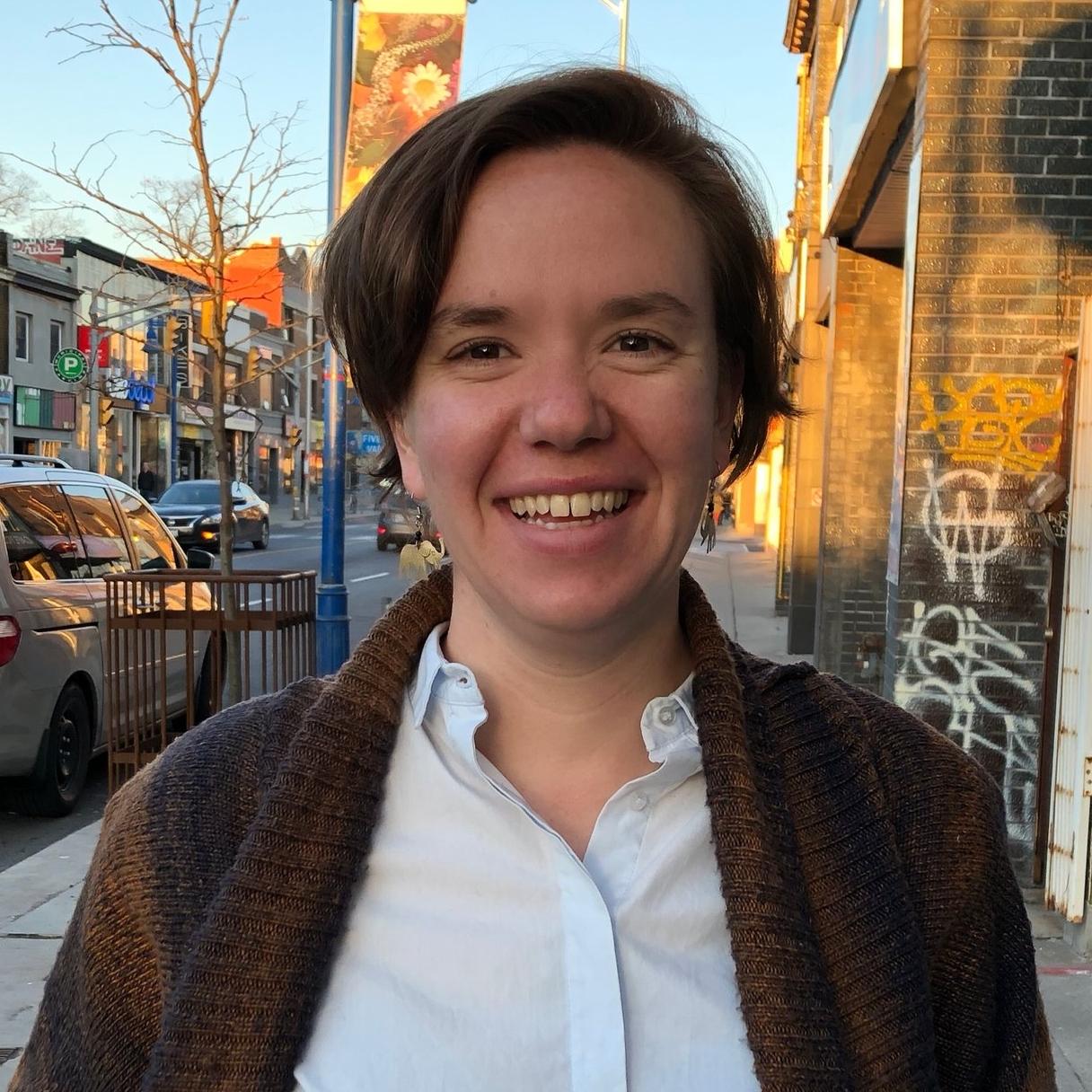Esther Lexchin