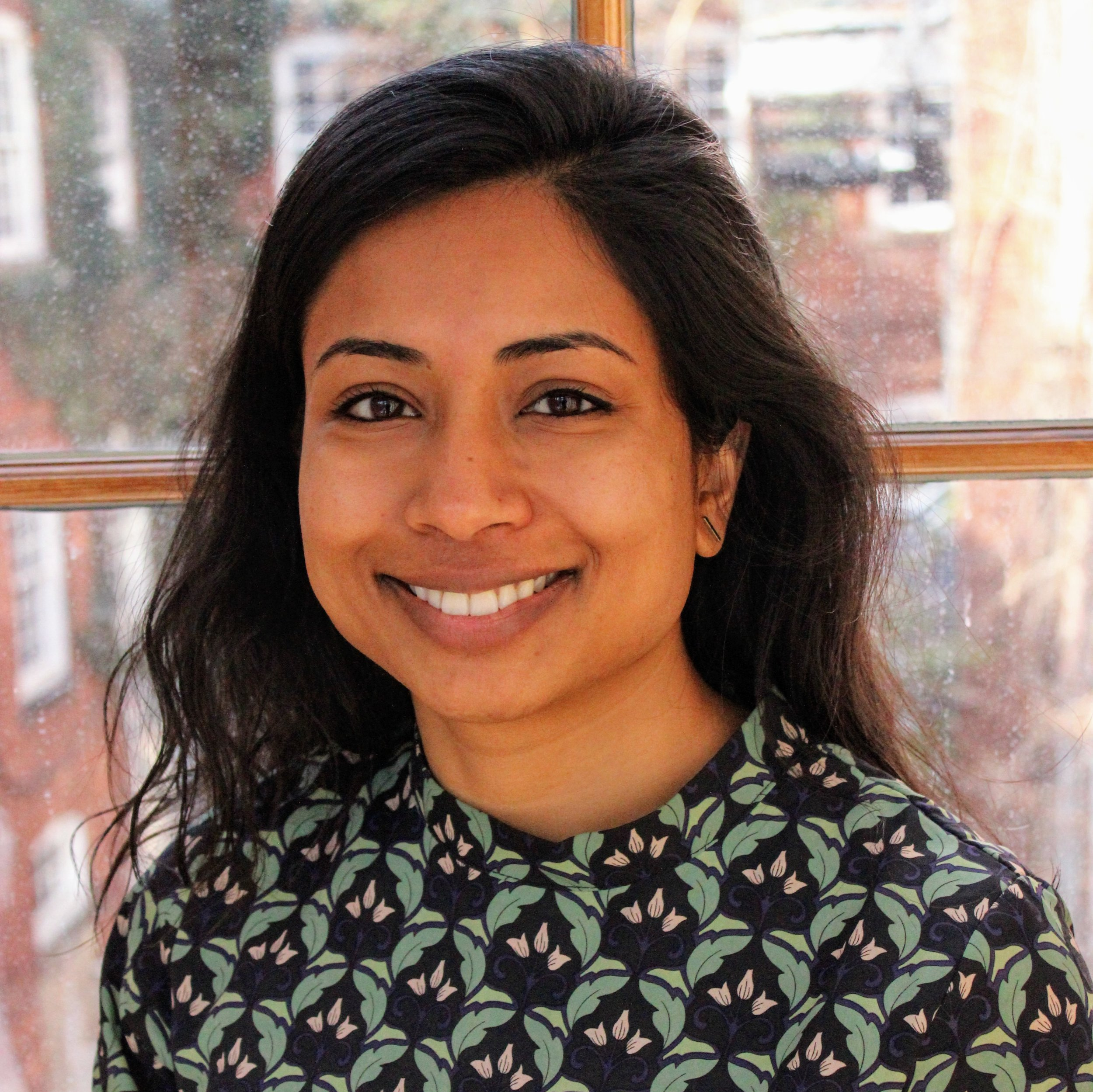 Siva Vijenthira - Founding Advisor   Progress Toronto