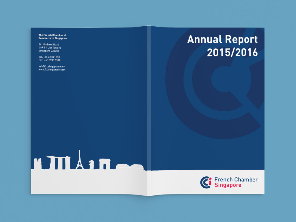 Rapport annuel -