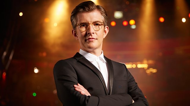 The Choir with Gareth Malone - BBC TELEVISION